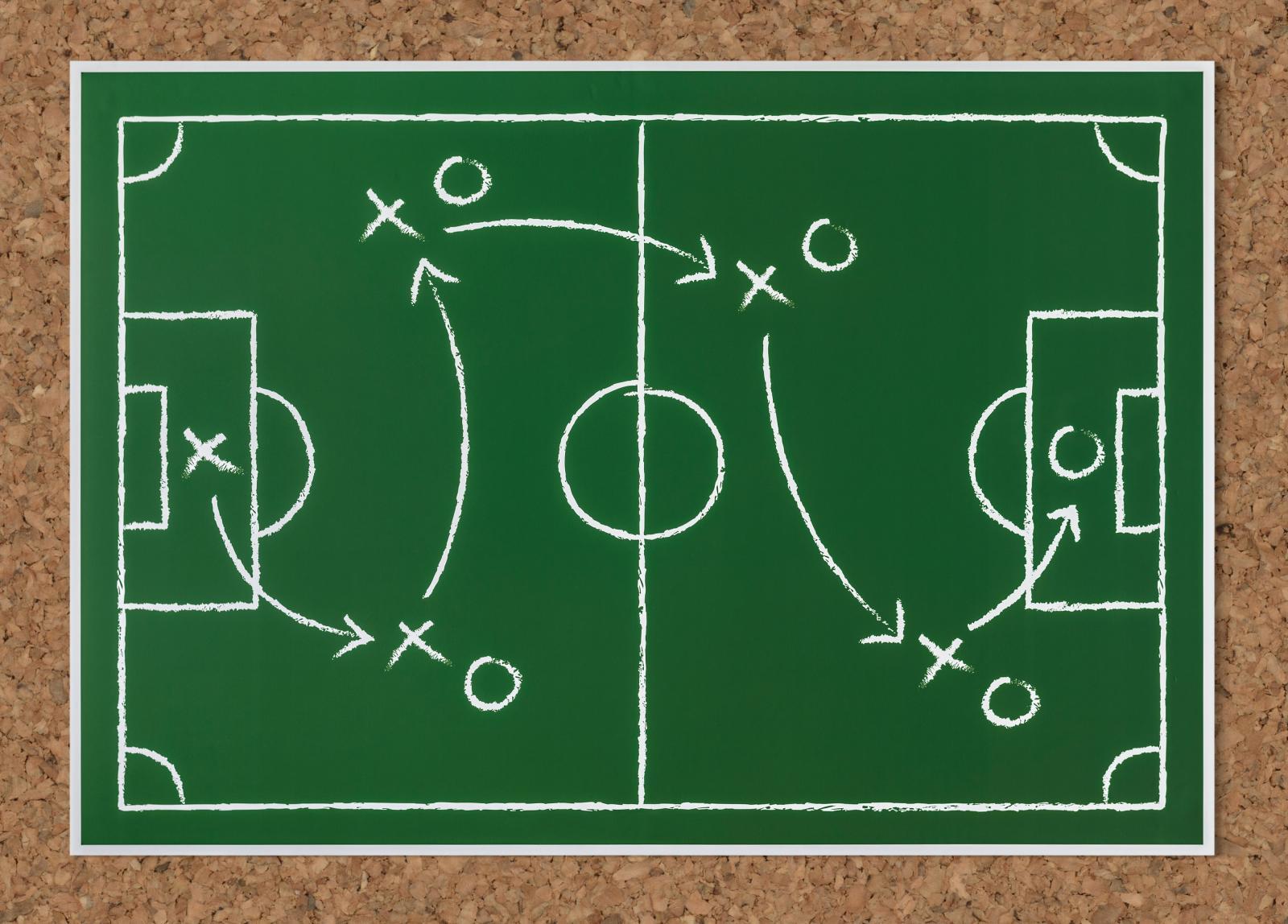 Sports classroom